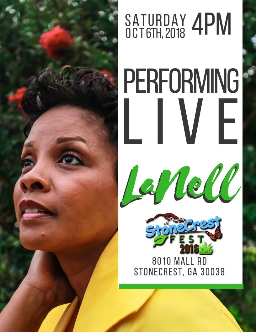 Lanell StoneCrest Fes